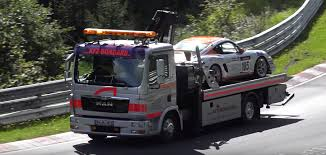 100 Do You Tip A Tow Truck Driver S Get Plenty Of Time On The Nurburgring Too