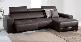 assise canape selena assises coulissantes et méridienne sur univers du cuir