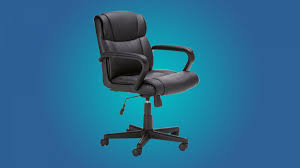 The 7 Best Budget Office Chairs For Every Need – Review Geek Hot Item Upholstered Commercial Executive Office Fniture Recliner Comfy Computer Mesh Swivel Desk Chair For Cubicles Office Chair Cute Folding Furnithom Black Comfy Padded Desk With Depop Chairs For Home Decorating Modern Ideas Enthralling Wonderful Walmart Brilliant Inside Classy Tables On Colored Student L Details About Techni Mobili And Classy