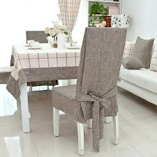 White Linen Chair Covers Cover Contemporary Kitchen Stove Cloth For Design And Rentals Toronto