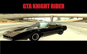 Knight Rider Old School MOD 0.3b (Fixed) File - Mod DB