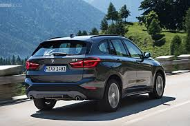 What should I the new BMW X1 or X3
