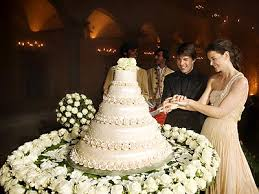 Being A BSB The Thought Of Spending Several Hundred Dollars On HUGE Wedding Cake Seemed Slightly Ridiculous Limited Budget