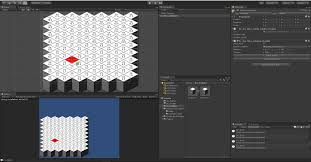 Tiled Map Editor Unity by Help Great Problem With Iso Grid U003e Tilemap Unity Community