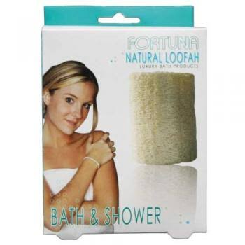 Fortuna Bath & Shower Loofah, Small