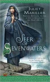 Seer Of Sevenwaters Series 5