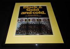 Original Iron Curtain Steelers by Football Pittsburgh Steelers Original Vintage Photos Ebay