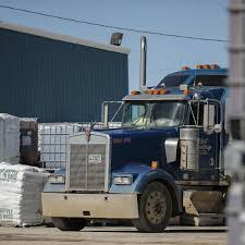 100 Star Trucking Company Planning Commission Supports Natrona County Trucking Companys