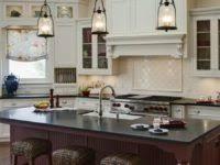 single pendant lighting kitchen island kitchen island