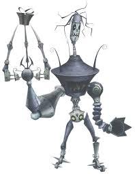 Halloween Town Keyblade by Kingdom Hearts Ii U003e Walkthroughs Halloween Town Ii U2013 Destiny Islands