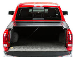 BAK RollBAK Hard Retractable Truck Bed Cover - 6' 6.8