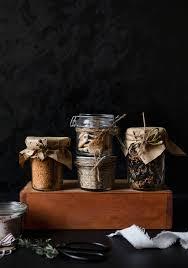 geschenke aus der küche 4 einfache rezepte sophieschoices