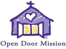 Fill Hope Totes for Open Door Mission in the Omaha Area • Strictly