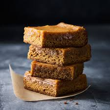 Muirhead Pecan Pumpkin Butter Bread by Ooey Gooey Pumpkin Bars Recipe Williams Sonoma Taste