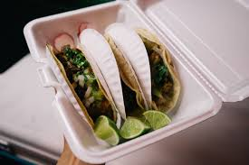 100 Williamsburg Food Trucks NYC Cray Tacos Morelos In That Cray