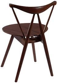 yujinmaoyi esszimmermöbel aus massivholz seite stuhl ess
