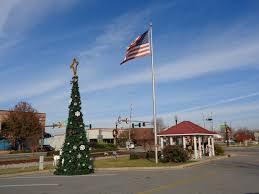 FileChristmas Tree Flagpole LyonsJPG