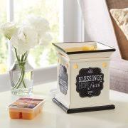 plug in candle warmers