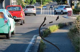 11 Best Bollards Ballards Crash Snares And Traps For Cyclists The Beaten Path