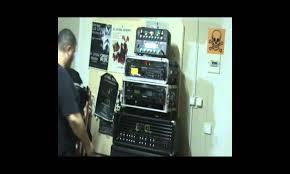 Best Frfr Cabinet For Kemper by Axe Fx Ii Kemper Profiling Amplifier Matrix Gt800fx Youtube