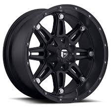 Off Road Wheels | Truck Wheels | Custom Wheel And Tire Packages ...