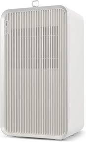 hathaspace luftentfeuchter für zuhause mit abflussschlauch und flüsterleiser peltier technologie 68 oz wassertank entfernt feuchtigkeit und