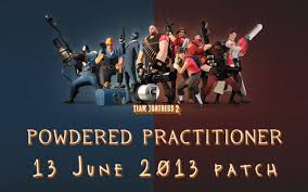 Halloween Spells Tf2 Footprints by Team Fortress 2 13 June 2013 Patch Powdered Practitioner Youtube