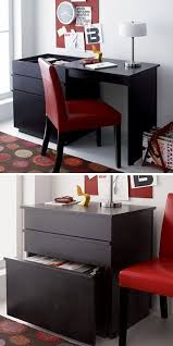Space Saver Desk Uk by Best 25 Space Saving Desk Ideas On Pinterest Space Saver Table