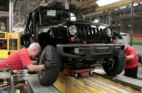 Jeep Is Selling More Wranglers Than Ever, Needs Toledo To Build Many ...