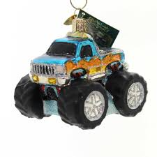 Old World Christmas Toy Monster Truck Glass Ornament - SBKGifts.com ... 112 24ghz Remote Control Rc Monster Truck Blue Best Choice Hot Wheels Jam Iron Warrior Shop Cars Trucks Amazoncom Shark Diecast Vehicle 124 9 Pack Kmart Maximum Destruction Battle Trackset Toys Buy Online From Fishpdconz Toy Monster Truck On White Background Stock Photo 104652000 Alamy Whosale Car With For Children Old World Christmas Glass Ornament Sbkgiftscom Grave Digger Rc Lowest Prices Specials Makro 36 Pull Back And Push Friction