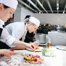 cuisine chef class vegan culinary plantlab