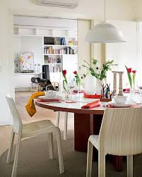 Dining Room Table Decorating Ideas For Spring by Table Spring Small Apartment Dining Room Ideas Makes Easy Move