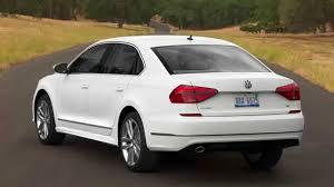 Vw Passat Floor Mats 2016 by 2016 Volkswagen Passat Better And More Attractive Car Youtube