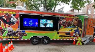 100 Video Game Truck Birthday Party In Chicago And NW Indiana