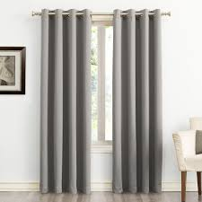 Sound Reducing Curtains Uk by Curtains Noise Reducing Drapes Sound Proofing Drapes Noise