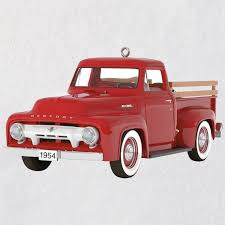 All-American Trucks 1954 Mercury M-100 Metal Ornament - Keepsake ... All American Truck Auto Parts Classic Cars 1967 Ford F100 Pickup Bus Hyibw1734 Nicaragua 1987 Vendo Bus Allnew 2017 Honda Ridgeline At Naias Wins North Of Scs Software On Twitter Set Up For Mats2017 5th Annual California Mustang Club Car And Toy Driving School Best 20 Trucks Sales Mt09b And Www 2018 Nissan Titans I To Compete With Allamerican Extra V16 Ats Mods Truck Cant Go Wrong An Allamerican Kenworth Trucksim