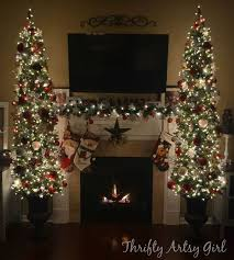 Potted Christmas Tree by Diy Potted Topiary Skinny Christmas Trees In Urns Hometalk