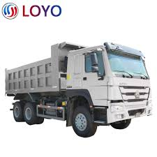 100 5 Axle Dump Truck 2016 Diesel Engine 6x4 Howo 30 Ton 30 Ton Diesel