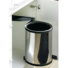 poubelle cuisine de porte poubelle cuisine pivotante amazing poubelle cuisine automatique 9