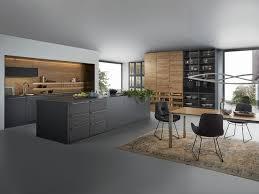 cuisine avec grand ilot central photo de cuisine avec ilot central en t choosewell co
