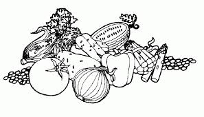 ve able food black clipart clipart kid for fruit and ve able clipart black and white fruit and ve able clipart black and white