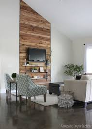 Eric And Kelseys Budget Living Room Makeover
