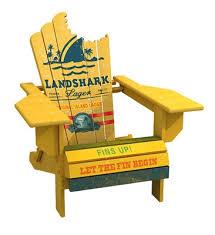 Custom Painted Margaritaville Adirondack Chairs by 117 Best Adirondack Chairs Images On Pinterest Furniture