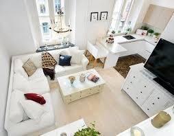 Studio Apartment Kitchen Ideas Studio Apartment Ideas Creative Functionality In A Compact
