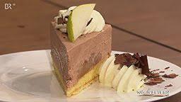 birnen sahne lebensmittel essen dessert ideen tonkabohne