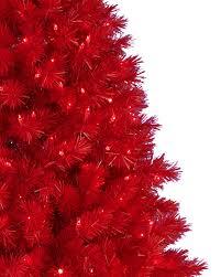 Best Christmas Tree Type Uk by Lipstick Red Christmas Tree Treetopia Uk Uk