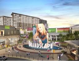 MAA Tapped to Design $1 3B Dallas Project