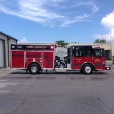 100 Fire Trucks Unlimited Pierce Saber Best Truck 2018