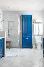 11 Simple Ways To Make A Small Bathroom Look BIGGER — DESIGNED Best Bathroom Shower Tile Ideas Better Homes Gardens This Unexpected Trend Is Pretty Polarizing Traditional Classic 32 And Designs For 2019 Kajaria Bathroom Tiles Design In India Youtube 5 Tips Choosing The Right School Wall Height How High Fireclay 40 Free For Why 30 Design Backsplash Floor Indian Wall A New World Of Choices Hgtv