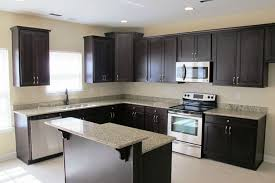 Kitchens With Dark Cabinets And Light Countertops by Kitchen Room 2017 Kitchen Island With Sink And Dishwasher